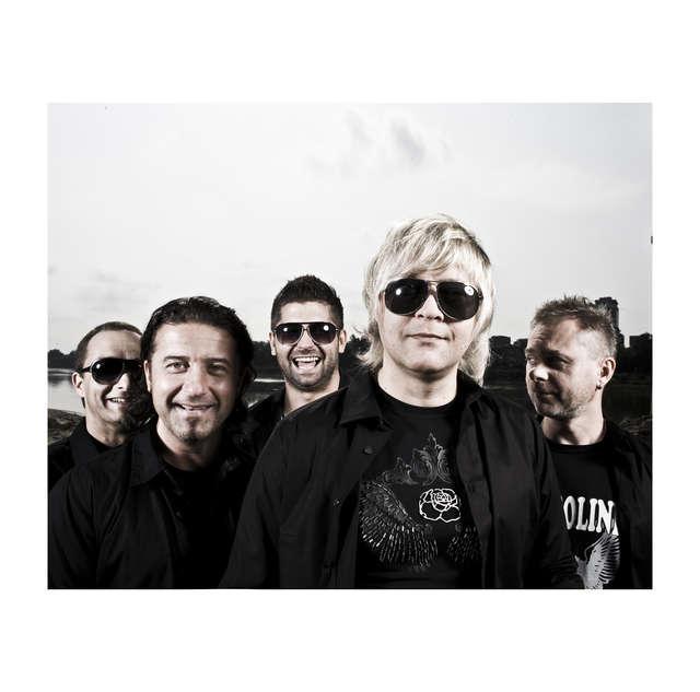 IRA jako support przed Bon Jovi! - full image