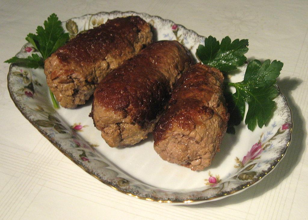 Najlepsze Przepisy Z Mazurskiej Kuchni Moje Mazury