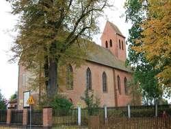 Kościół św. Jakuba Starszego w Butrynach