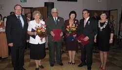 Dzień Seniora w Wieliczkach