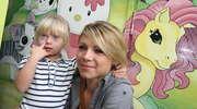 Dla rodziców dzieci z zespołem Downa najtrudniejsze są pierwsze dni po narodzinach