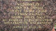 Kandyty: cmentarz zachodni