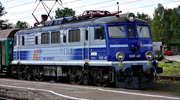 Między Pasłękiem a Bogaczewem wykoleiła się lokomotywa