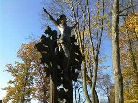 Cmentarz we Wrzesinie
