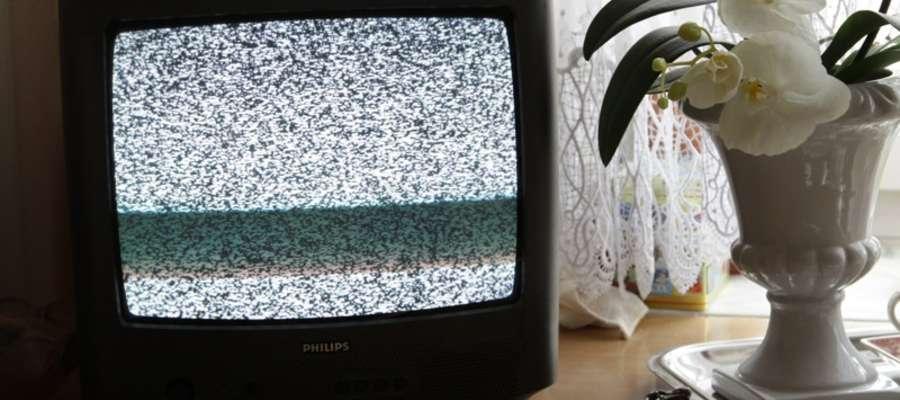Nie płacisz abonamentu, nie będzie mógł oglądać TV