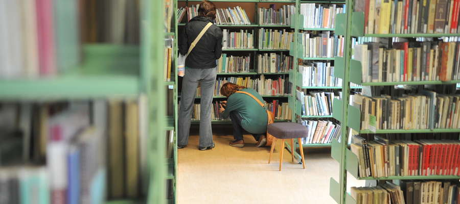 Biblioteka Elbląska