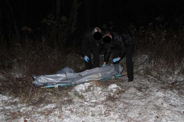 Na Modrzewinie znaleziono ciało 19-latka - full image