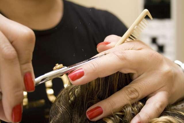 Oto Salon Fryzjerski Godny Polecenia Tak Uznali Czytelnicy Giżycko