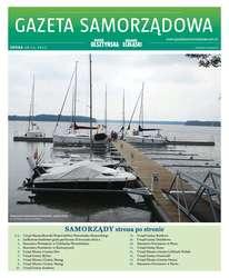 Gazeta Samorządowa - 28.11.2012