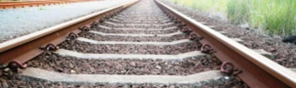 Pijany dróżnik kierował ruchem pociągów na przejeździe kolejowym w Naterkach pod Olsztynem
