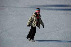 Kolejny lidzbarski sezon łyżwiarski otwarty!