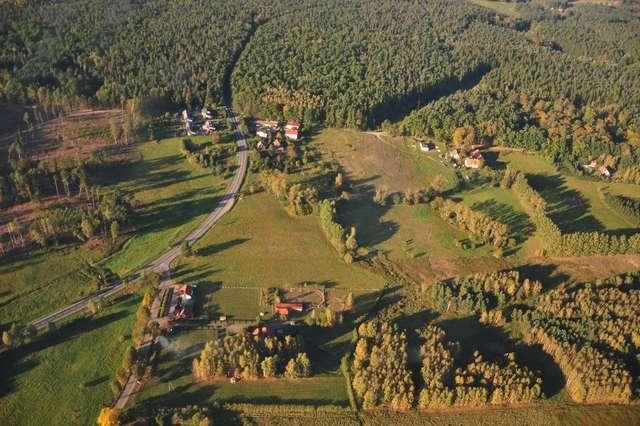 Warmia i Mazury to kraina lasów i jezior, z najczystszym powietrzem w kraju - full image
