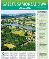 Gazeta Samorządowa - 30.01.2013