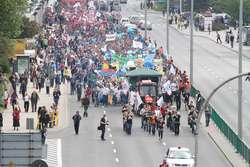 Kortowiada 2013: Parada studentów zablokuje miasto