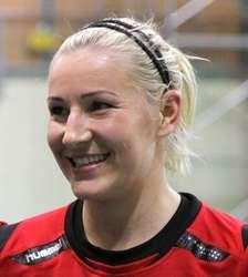 Agnieszka Wolska