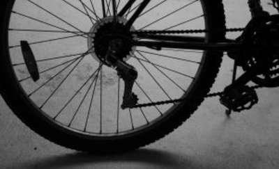 Nowy tor rowerowy