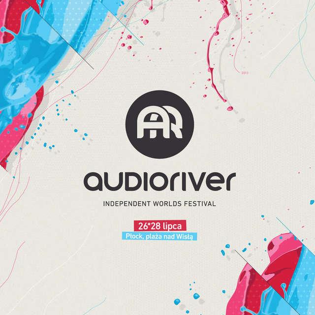 Znamy godzinowy program Audioriver 2013 - full image