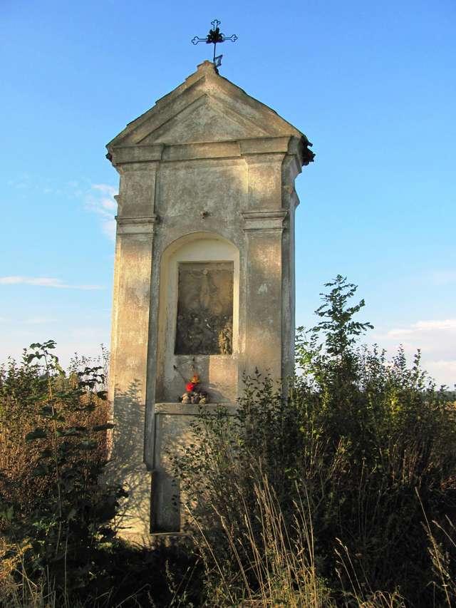 Droga krzyżowa Reszel - Święta Lipka - full image
