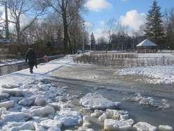 Zbiornik retencyjny ma rozwiązać problem powodzi w centrum Biskupca