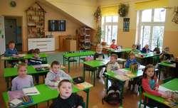 Szkoła Podstawowa nr 8 zaprasza na Drzwi otwarte