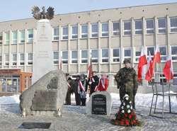 Uroczystości utworzenia Armii Krajowej odbędą się przed Pomnikiem Podziemnego Państwa Polskiego