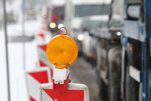 W sobotę zamkną odcinek drogi Godkowo-Skowrony przez remont