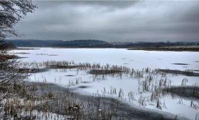 """Arktyczne powietrze i """" efekt jeziora """" - prognoza na kolejne dni"""