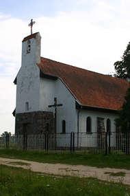 Kościół w Wilkowie