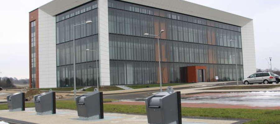 Spotkanie odbędzie się w Elbląskim Parku Technologicznym