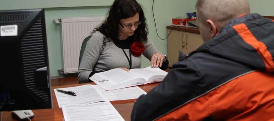 W styczniu w elbląskim Urzędzie Skarbowym odbyło się szkolenie dotyczące wypełniania PIT-u