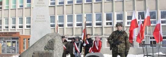 Uroczystości utworzenia Armii Krajowej odbędą się pod Pomnikiem Podziemnego Państwa Polskiego