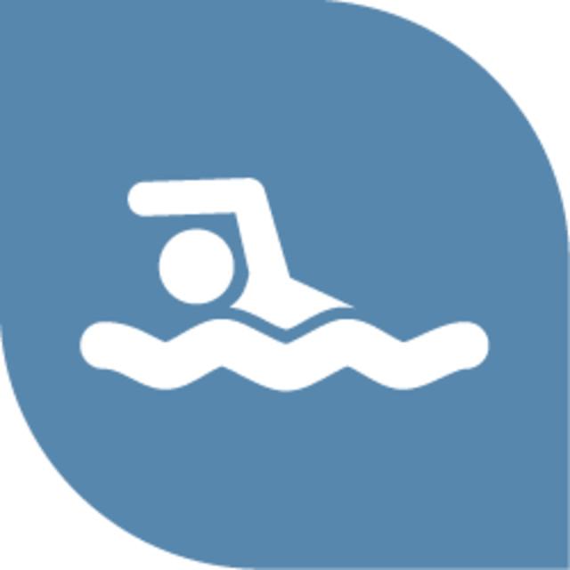 Pływanie - full image