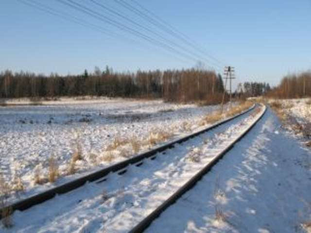 Szynobus nie kursuje na trasie Sierpc- Nasielsk - full image