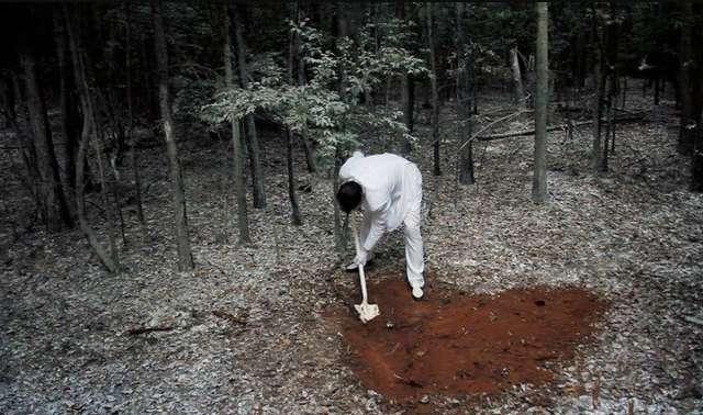 Adam Forrester, USA, 02:02, Inhumation - full image
