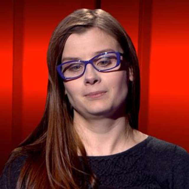 """Uczestniczka """"The Voice of Poland"""" w Olsztynie - full image"""