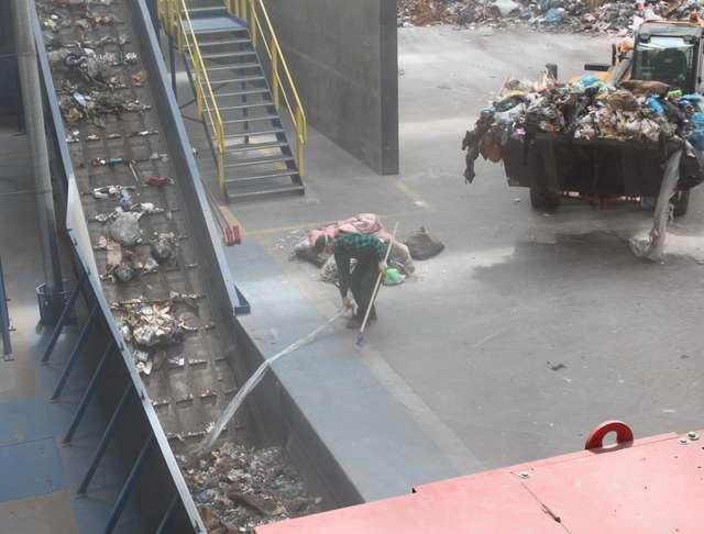 Stawki za śmieci w mieście i gminie - full image