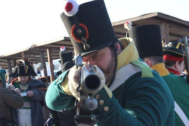Napoleoniada w Jonkowie 2013. Zobacz zdjęcia! - full image