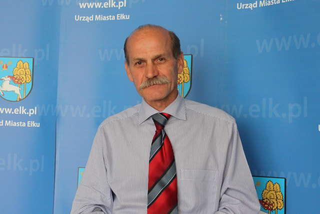 Krzysztof Wiloch: nie ma się czego wstydzić - full image