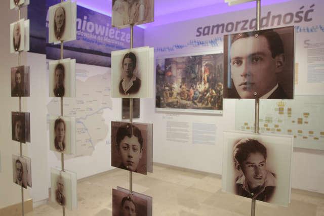 Od 15 marca Muzeum zostanie otwarte dla zwiedzających - full image