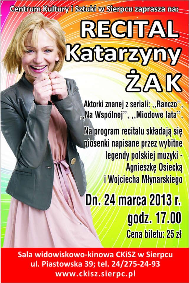 Recital w CKiSz odwołany - full image