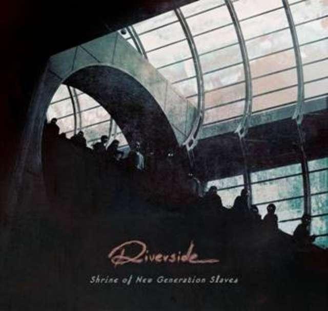 Riverside spotka się z fanami podczas polskiej trasy!  - full image