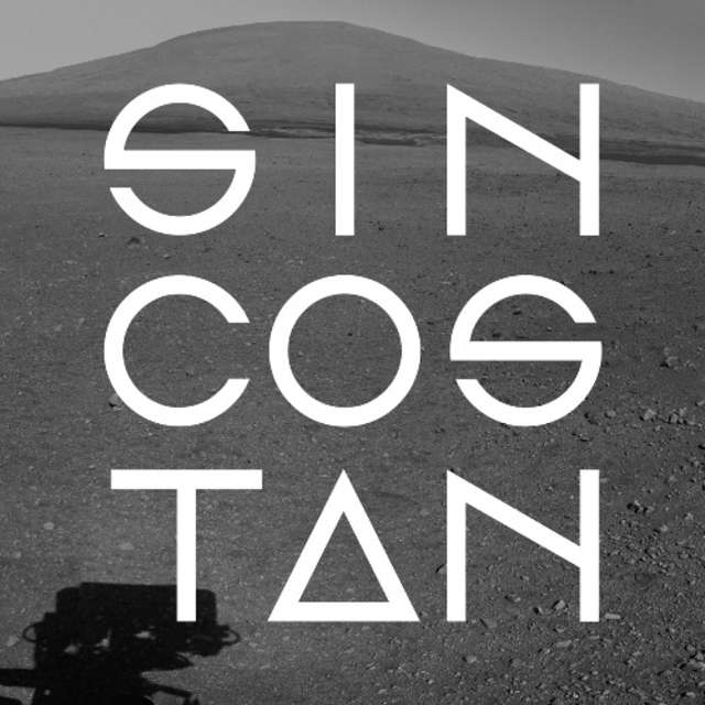 Sin Cos Tan- Trust - full image