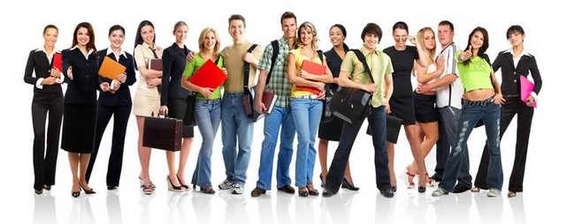 Młodzi, po studiach, nie bezrobotni? - full image