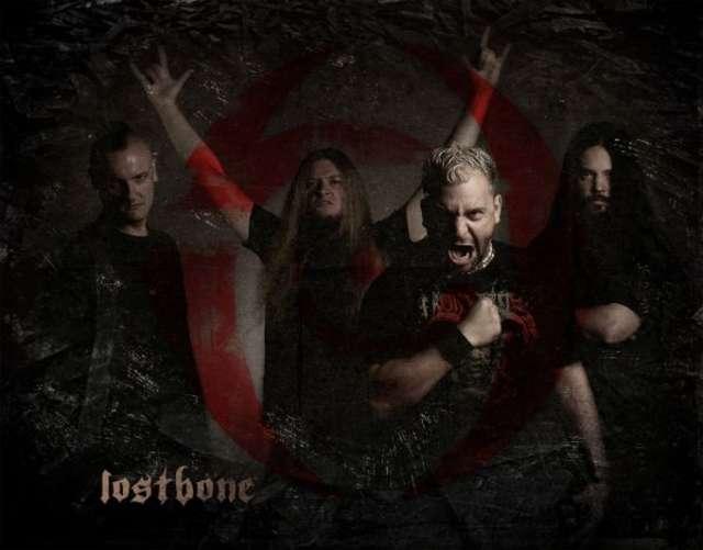Najnowsza płyta Lostbone dostępna już na całym świecie! - full image
