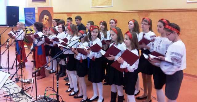 Suzirjaczko : Koncert Szewczenkowski w Olsztynie - full image