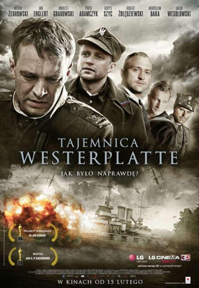 Tajemnica Westerplatte - full image