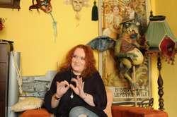 Katarzyna Anuszewicz-Kulesza: Czerpię również ze snów. Zdarza się, że przyśni mi się coś fajnego i wstaję rano z gotowym pomysłem