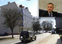 Bratanica wiceprezydenta Elbląga stała się najemcą dwóch mieszkań w tej kamienicy o łącznej powierzchni około 150 metrów