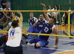 Mistrzostwa Europy w siatkówce na siedząco odbędą się w Elblągu od 16 do 22 września br.