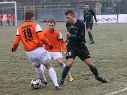 Concordia przegrała w Stalowej Woli 0:1